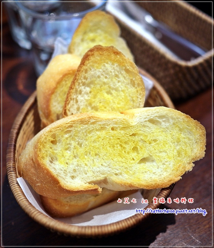 14 奶油麵包
