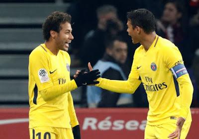 """Vertrek van Thiago Silva bij PSG leidt einde van een tijdperk in: """"Hij staat centraal voor het falen van de club"""""""