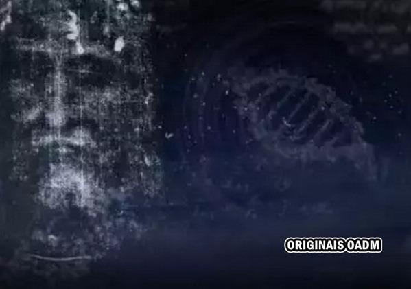 JESUS DNA