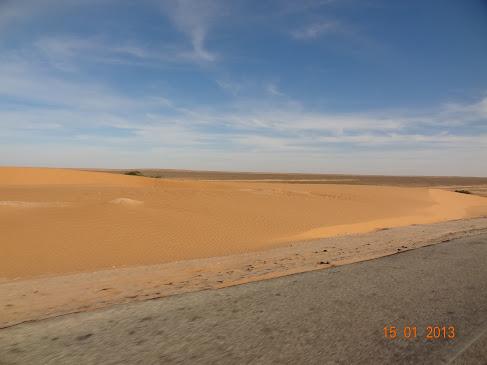 Marrocos e Mauritãnia a Queimar Pneu e Gasolina - Página 7 DSC06091