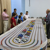 October 26, 2014 UMM Goes to the Races