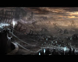Horror Lands Of Sorrow