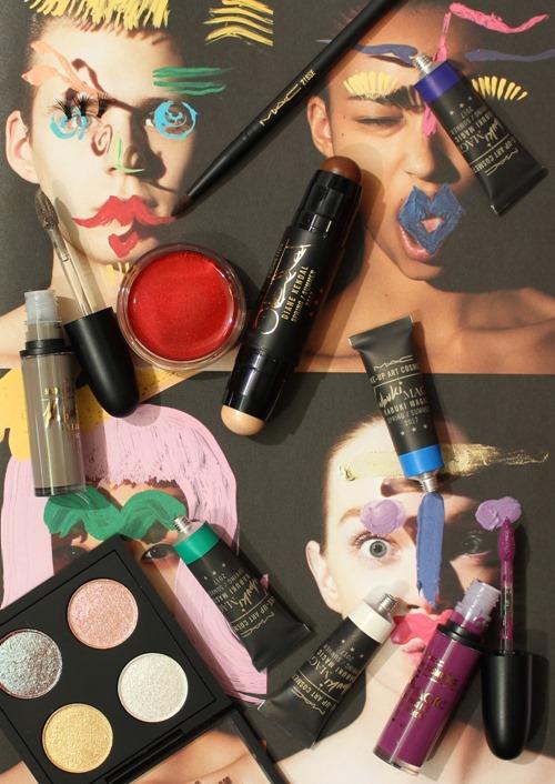 MakeupArtCosmeticsHaulMAC15