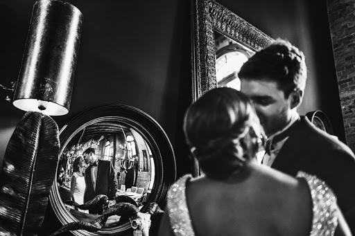 Hochzeitsfotograf Artur Voth (voth). Foto vom 29.08.2016