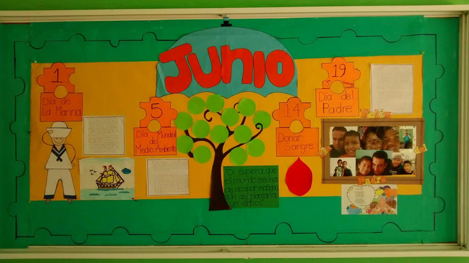 Escuela primaria nicol s bravo nuestro peri dico mural for Deportes para el periodico mural
