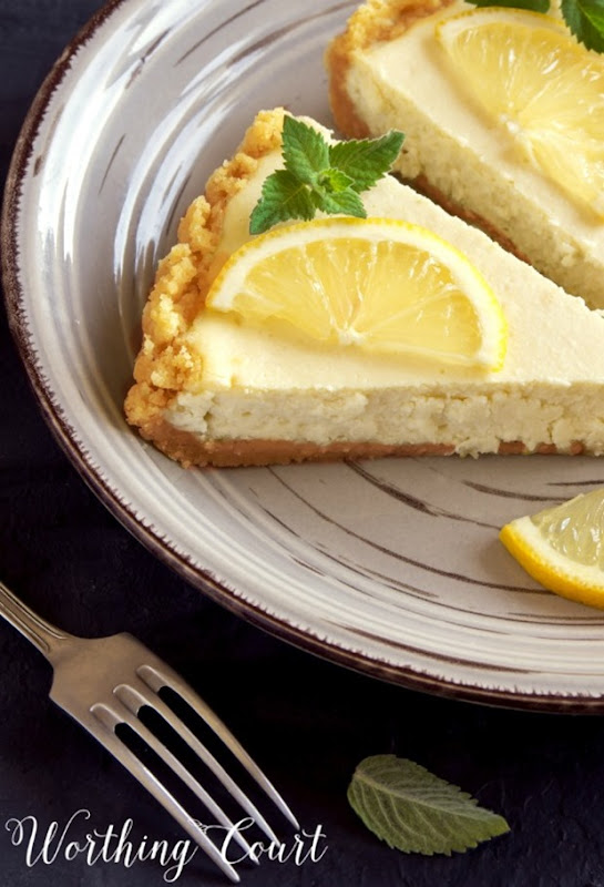 single-slice-of-lemon-cheesecake