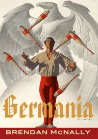 Germania By Brendan McNally