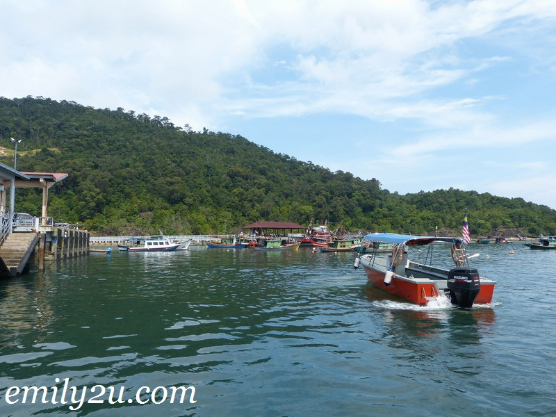 Day 4 Malaysia Tourism Hunt