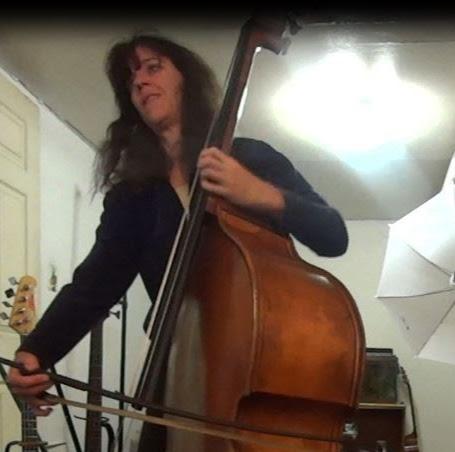 Suzanne Barnes