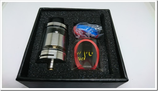 DSC 0300 thumb%25255B2%25255D - 【RTA】「COILART MAGE GTA」レビュー!ドリチ交換できないけど爆煙&フレーバータイプRTA
