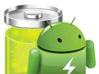 Cara Membuat Batrai Android Menjadi Seperti Baru