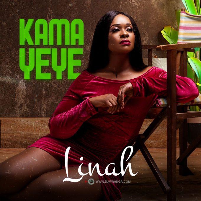 AUDIO   Linah – Kama Yeye   Mp3 Download