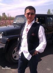 Hou Yansong China Actor