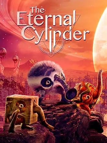 تحميل لعبة The Eternal Cylinder