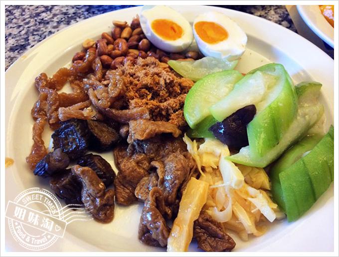 漢來大飯店-海港餐廳自助式早餐