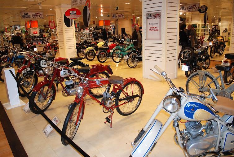 101 Motos clásicas españolas DSC_7220