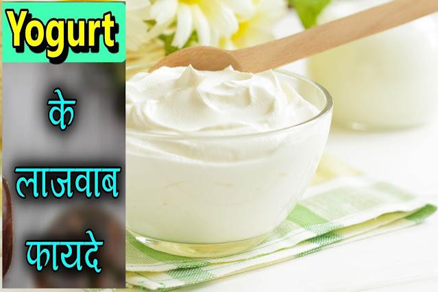 what is yogurt made of-What is Yogurt in Hindi