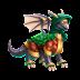 Dragón Excursionista   Scout Dragon