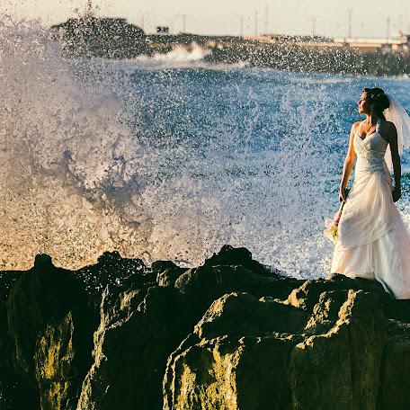 Wedding photographer Carlos Chow (chow). Photo of 20.01.2016