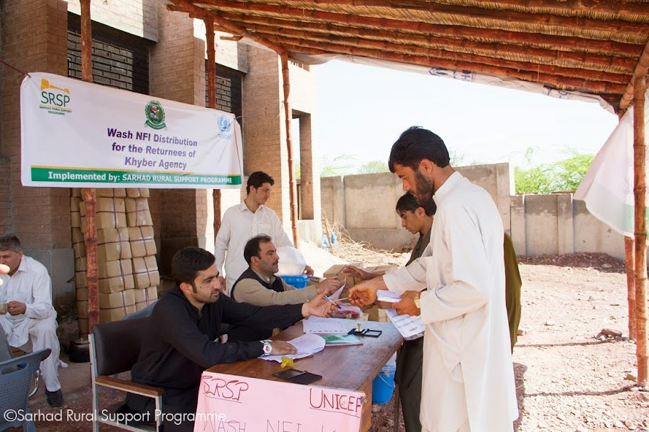 SRSP Supporting IDP's Voluntary Return to Khyber Agency - IMG_3235.JPG