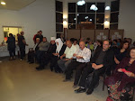 Sukkot and Sukat Shalom 2016