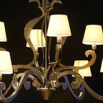 Hanglampen (2)