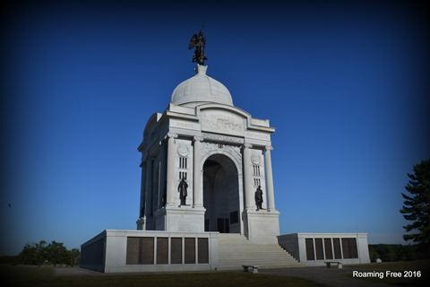 Pennsylvania Monument