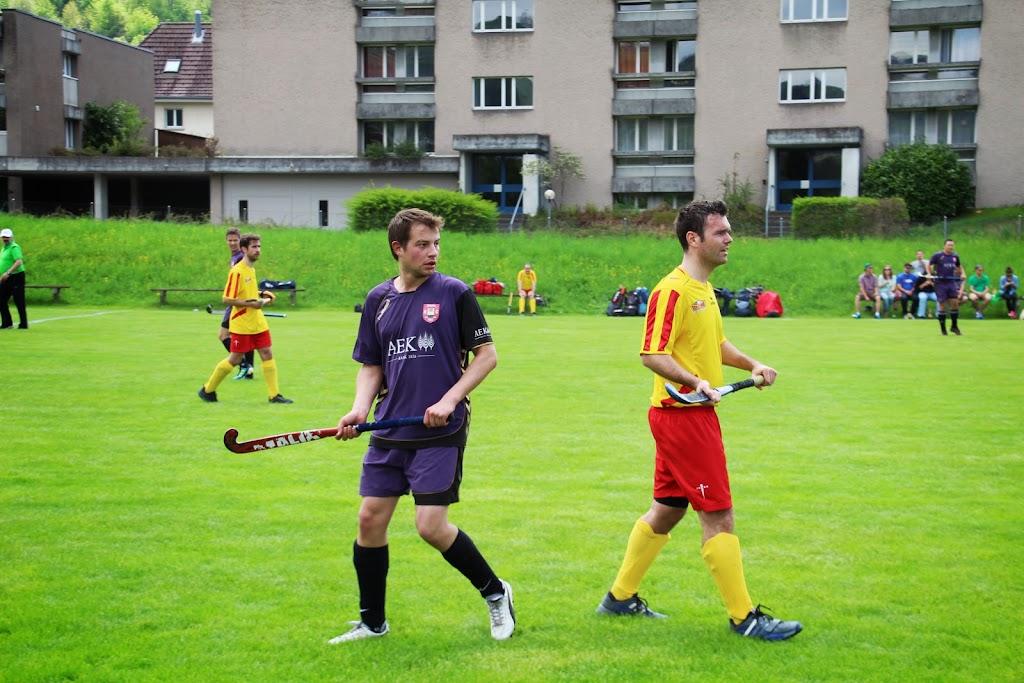 Heimsieg gegen Lugano (2013)