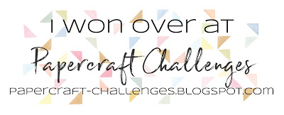 Papercraft challenge