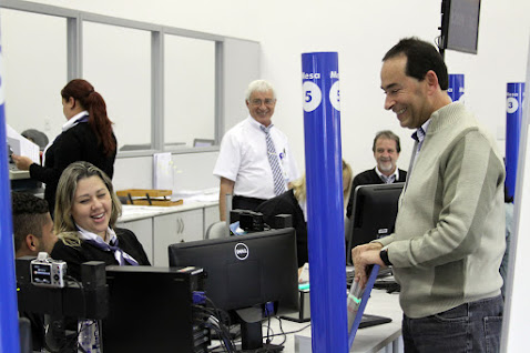 Detran inaugura oficialmente unidade de Embu das Artes