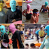 The Latest Chinese Beach Craze – Face-kini