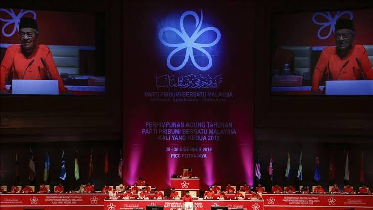 Partai Pribumi Bersatu Dukung Penuh Mahathir Mohamad Jadi Perdana Menteri