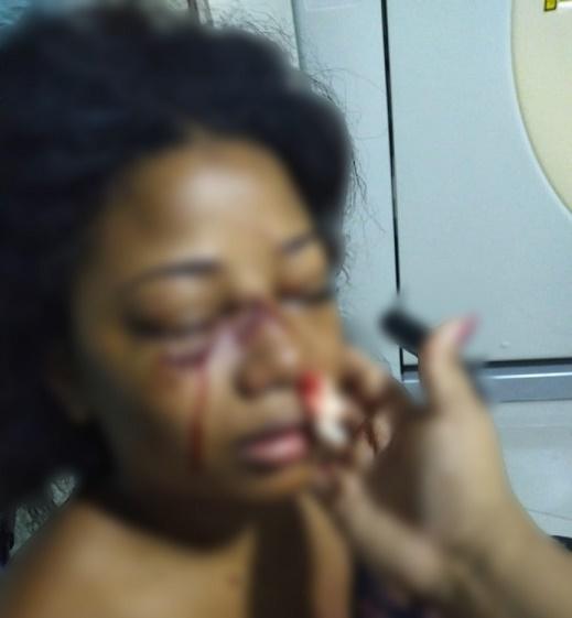 BARAHONA: Turba de haitianos hiere mujer por su rechazo al «vudú» en La Raqueta