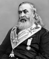 Albert Pike Portrait