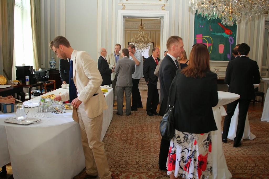 Business Breakfast with David Davies of OMV - IMG_3393.JPG