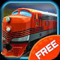 Train Driver Journey Simulator icon