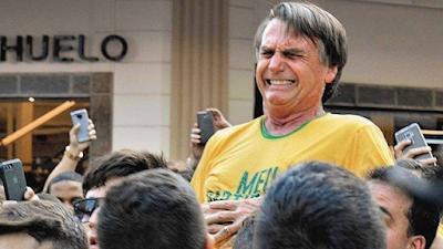 Nem tudo se desfaz o filme sobre a campanha de Bolsonaro