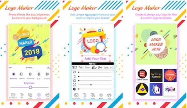 Inilah cara menciptakan logo di HP Android offline dan online dengan simpel 5 Cara Membuat Logo di HP Android Offline dan Online