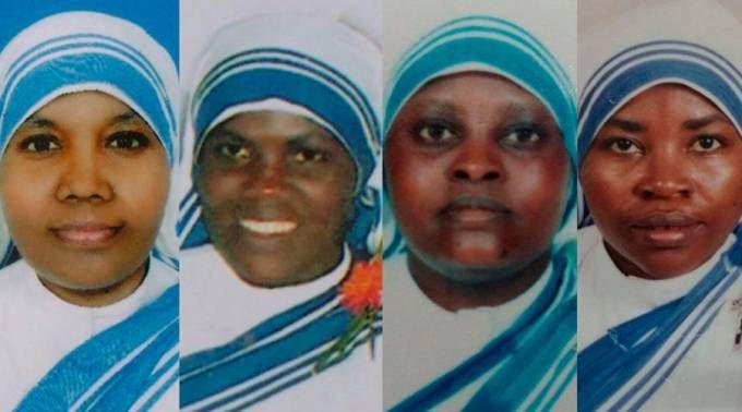 Nun recounts gruesome details of murders by Islamic terrorists
