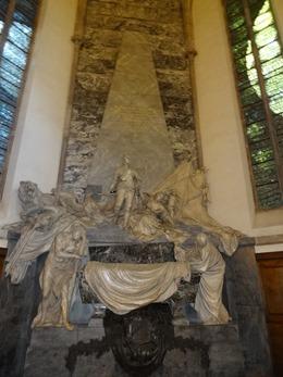2017.08.22-057 mausolée du maréchal de Saxe dans l'église Saint-Thomas