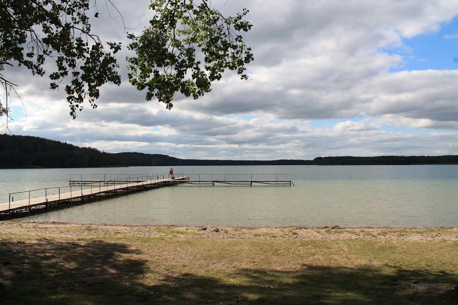 Jezioro Wielewskie