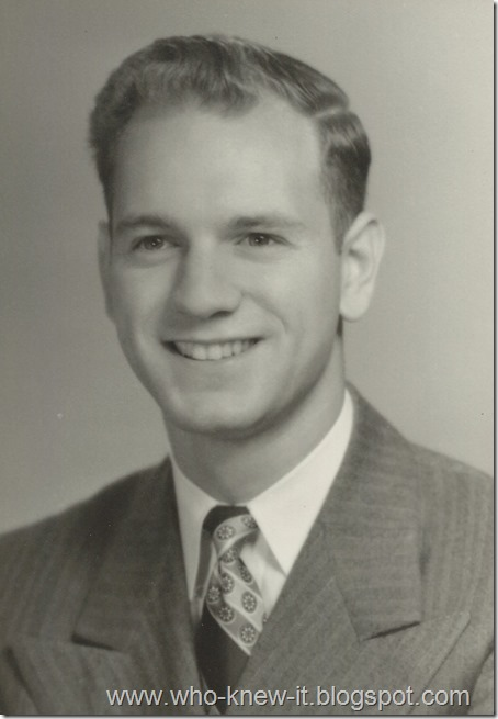Gordon Levy Stanford Grad 1949