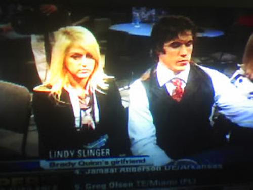Lindy Slinger Is My Hero