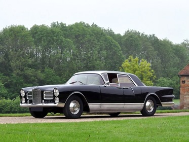 Facel Vega 1961 Excellence EX2