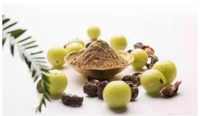 5 Ways To Use Amla For Super Fast Hair Growth