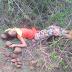 नाबालिक लड़की का शव मिलने से ग्राम मानपुर में फैली सनसनी