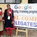Google Training 2017 - App Inventor and Scratch Attended and implemented