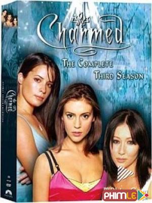 Phim Phép Thuật Phần 3 - Charmed Season 3 (2000)