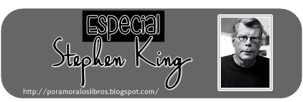 especial Stephen King