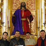 Firma contrato Hdad. Rosario